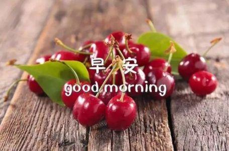 朋友圈早安正能量一句话,句句触动人心